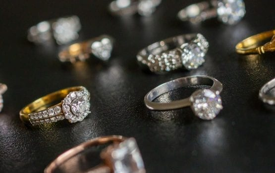 Diamond Rings For All Occasions